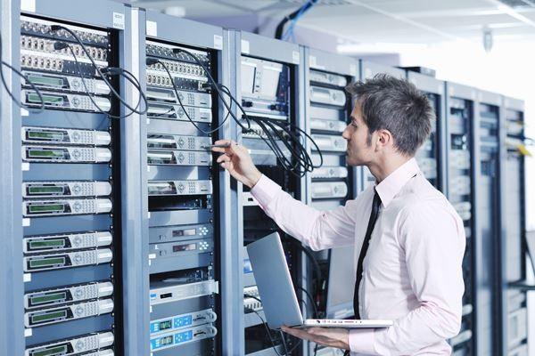 Quản trị mạng (Network Administrator)