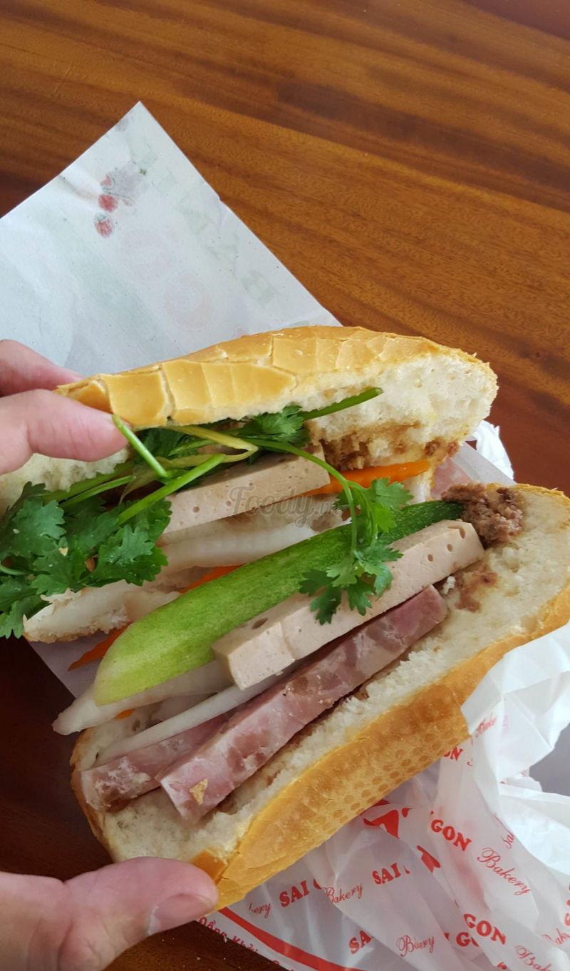 Sài Gòn Bakery