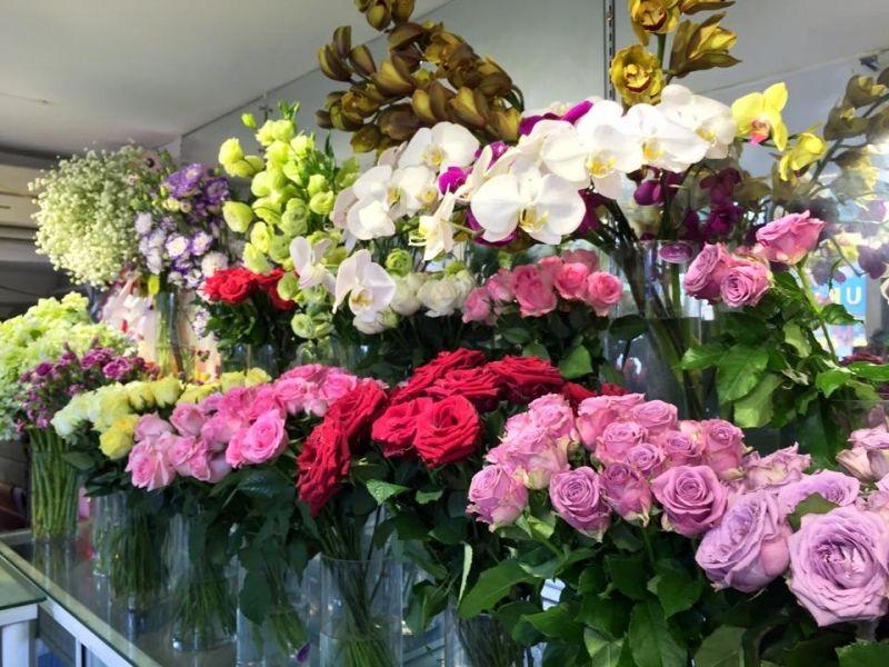 Shop hoa Hiếu Hỷ
