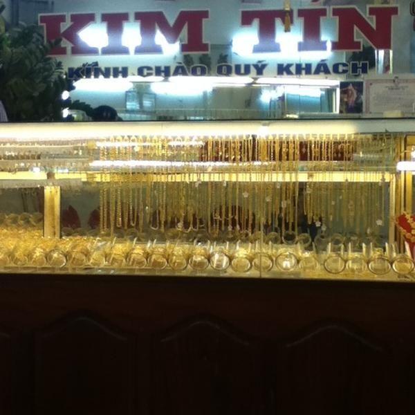Tiệm vàng Kim Tín 2