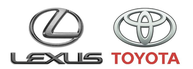 Toyota (Công ty mẹ)