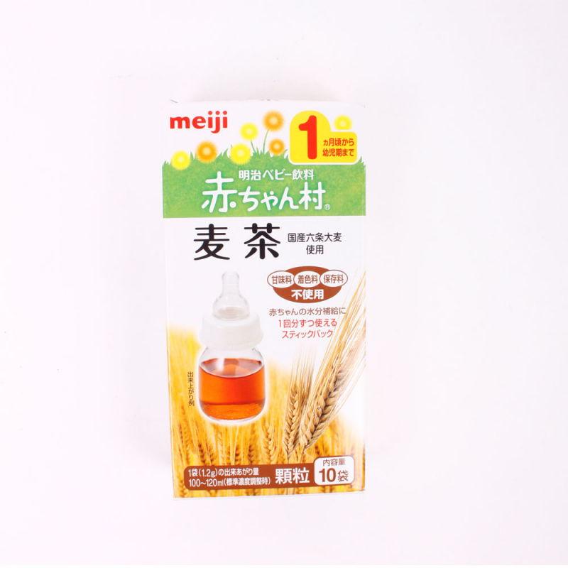 Trà lúa mạch Meiji
