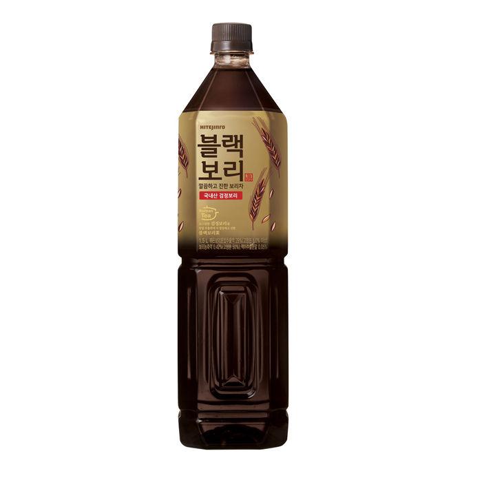 Trà lúa mạch đen HiteJinro Beverage