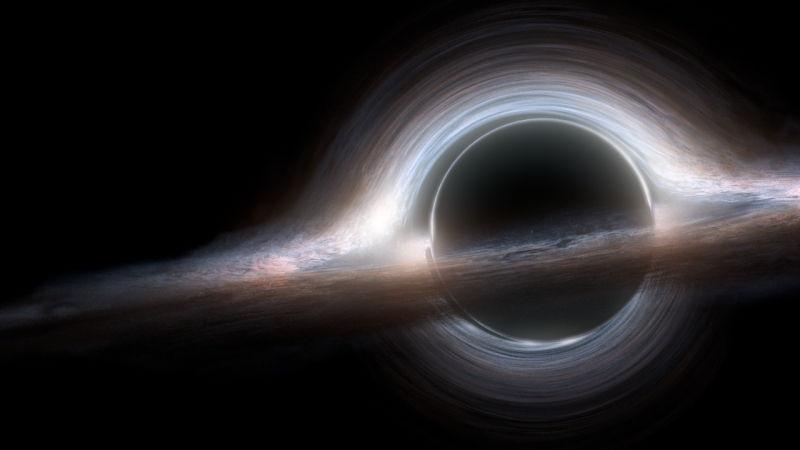 Trái Đất bị hút bởi lỗ đen vũ trụ khổng lồ