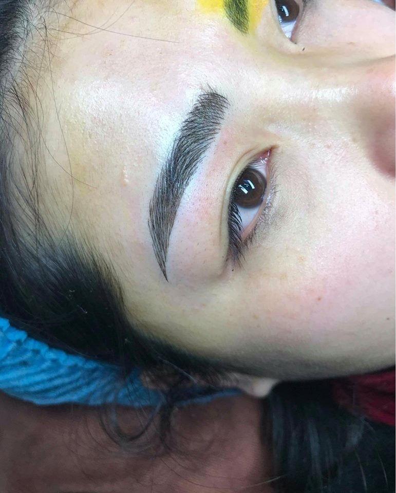 Trang Tran Beauty