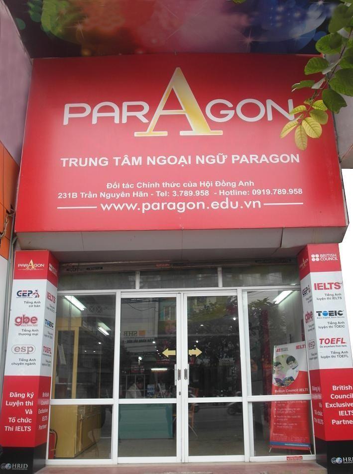 Trung Tâm ngoại ngữ Paragon