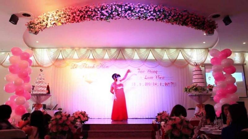 Trung tâm Hội nghị Tiệc cưới Thắng Lợi