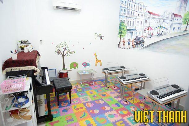 Trung tâm Việt Thanh Music School