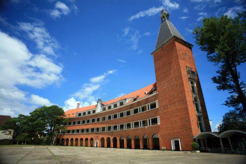 Trường Cao đẳng Sư Phạm Đà Lạt
