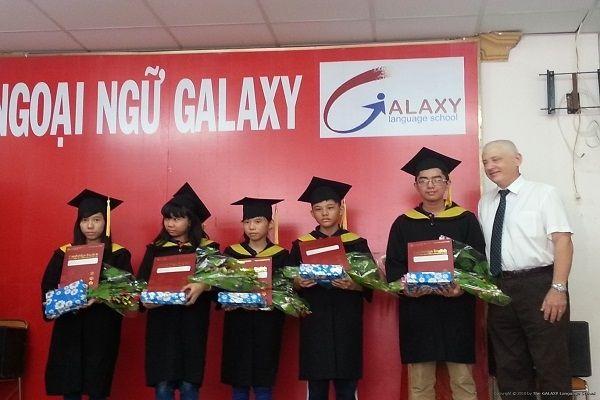 Trường Ngoại Ngữ Galaxy