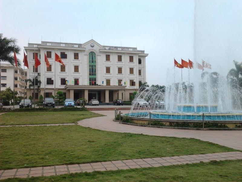 Trường cao đẳng Kinh tế - Kỹ thuật - Đại học Thái Nguyên