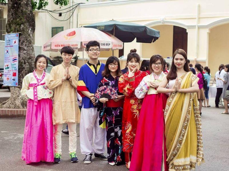 Trường đại học Bà Rịa Vũng Tàu