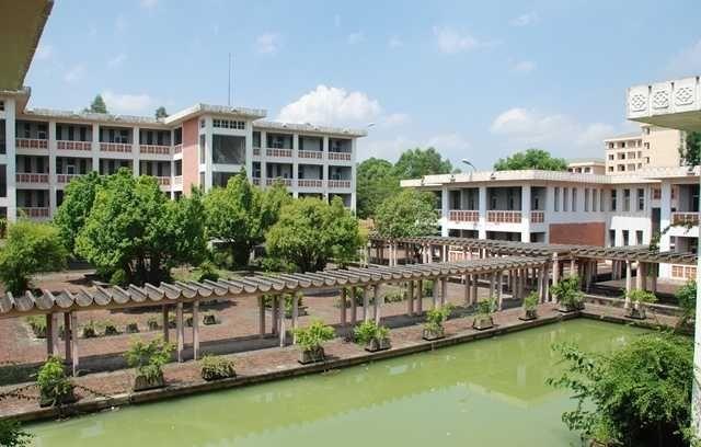 Trường đại học Ngoại ngữ - ĐHQG Hà Nội