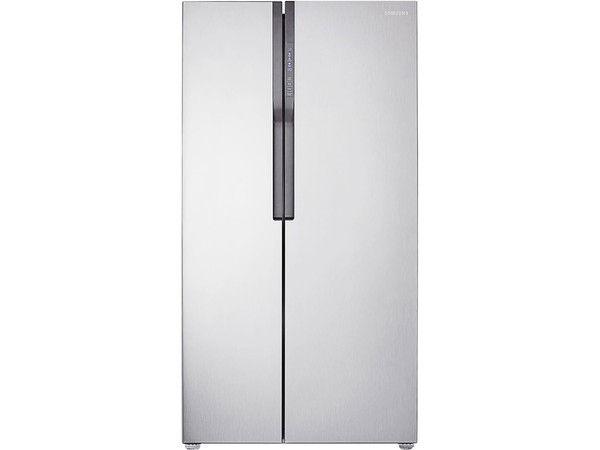 Tủ lạnh side by side 584 lít Samsung RS552NRUASL