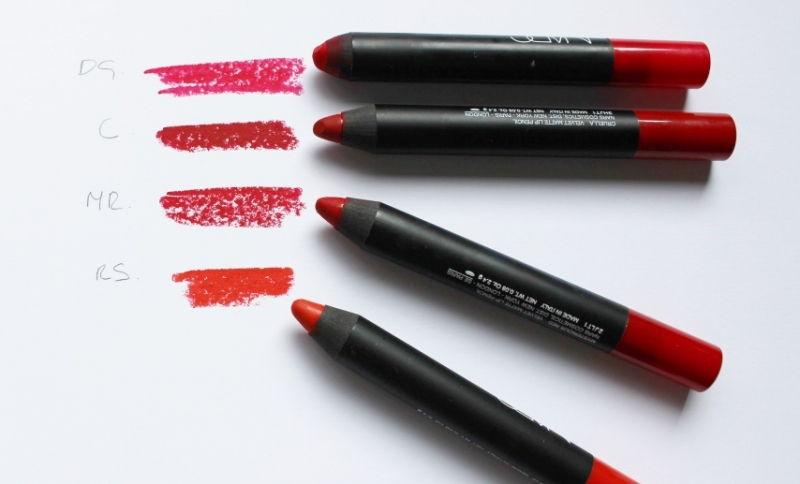 Velvet Matte lip pencil - Nars