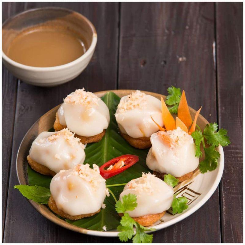 Vỹ Dạ - Authentic Huế Restaurant