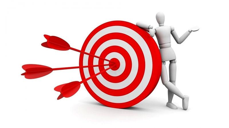 Xác định rõ mục tiêu, mục đích cho chính mình