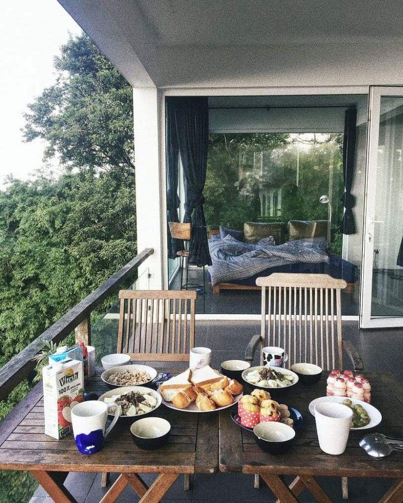 Zen villa homestay