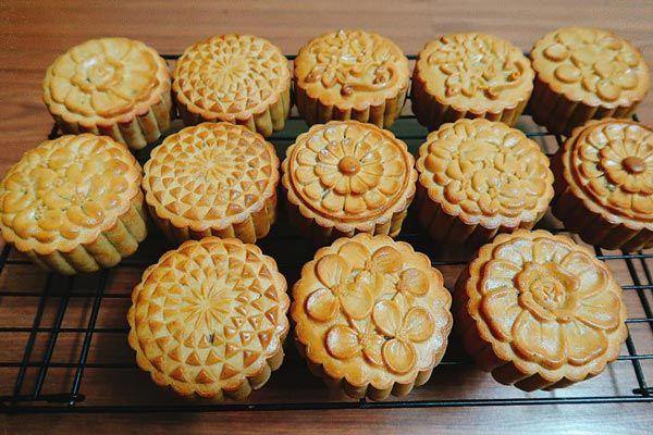 Bánh nướng Thuận Nhàn
