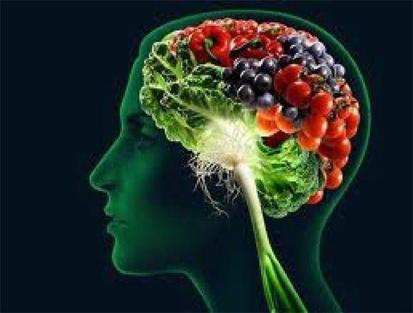 Cải thiện sức khoẻ não bộ