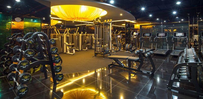 California Fitness & Yoga Center