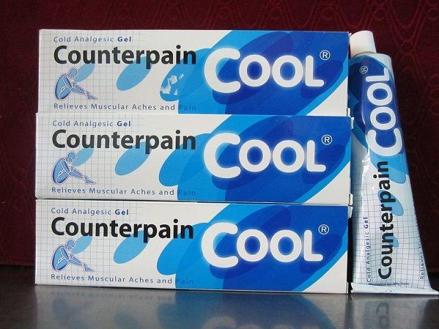Cao Xoa Bóp Counterpain Cool