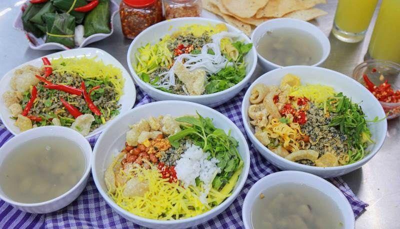 Cơm Hến - Bún Hến Thanh