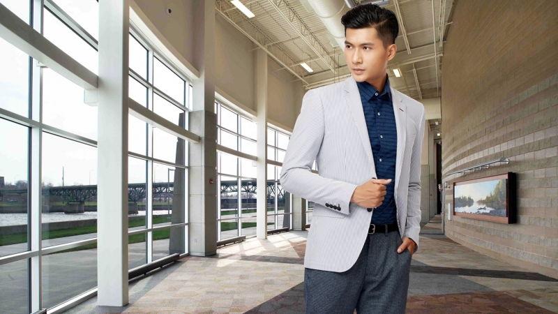Công ty thời trang May 10 tại Thái Bình