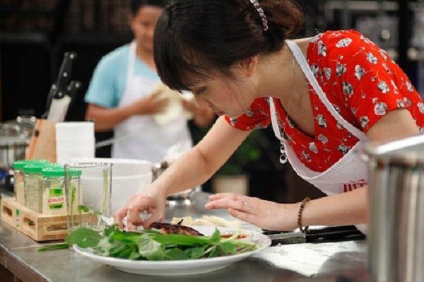 Dạy nấu ăn Phương Khanh