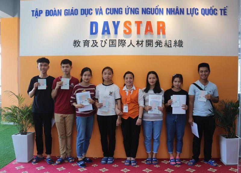Daystar Education