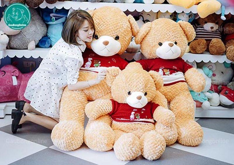 Gấu Bông Online Shop