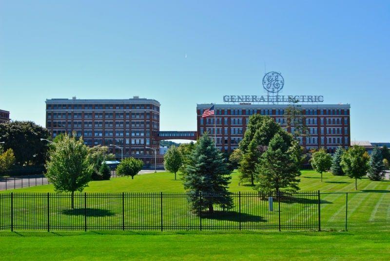 General Electric (GE)