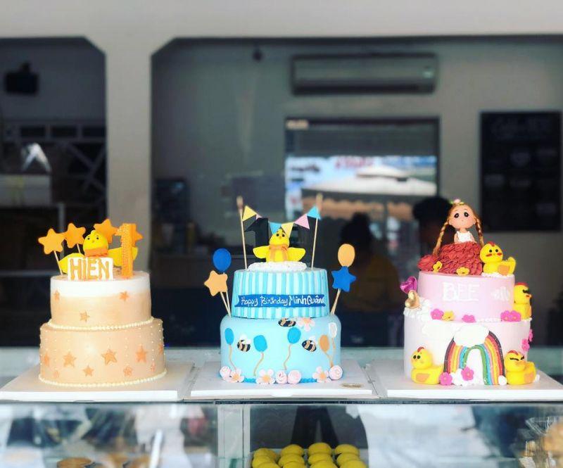 Top 6 Tiệm bánh sinh nhật ngon nhất tại Huế - Top Chuẩn