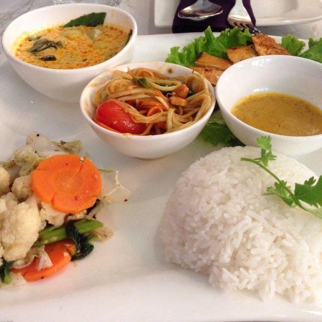KOH Thai - Kumho Asiana