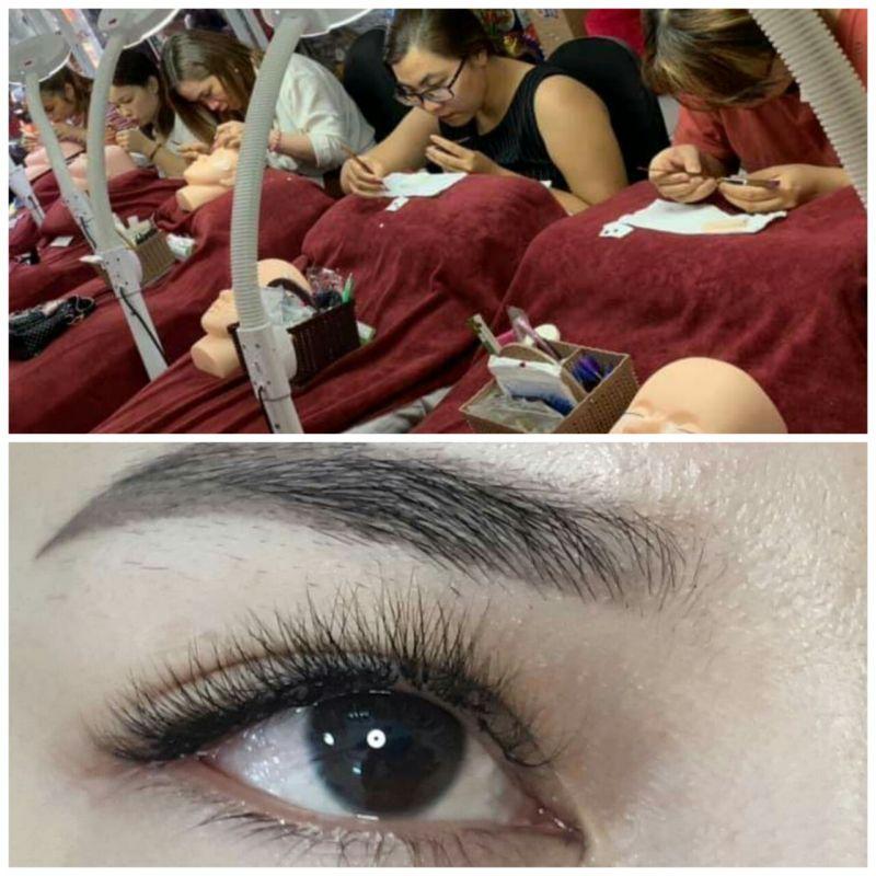 Kimmi Beauty Eyelash