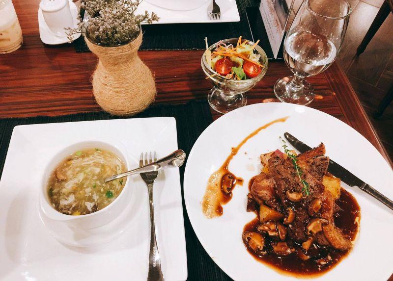 Nhà hàng Bonne Vie – Restaurant, Bar & Coffee