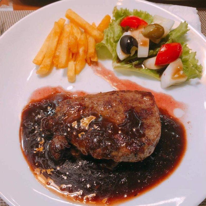 Nhà hàng Bull Steak House