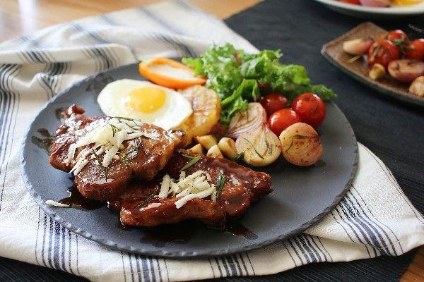 Nhà hàng Vua Bò Steak
