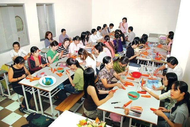 Nhà văn hoá Phụ Nữ Thành phố Hồ Chí Minh