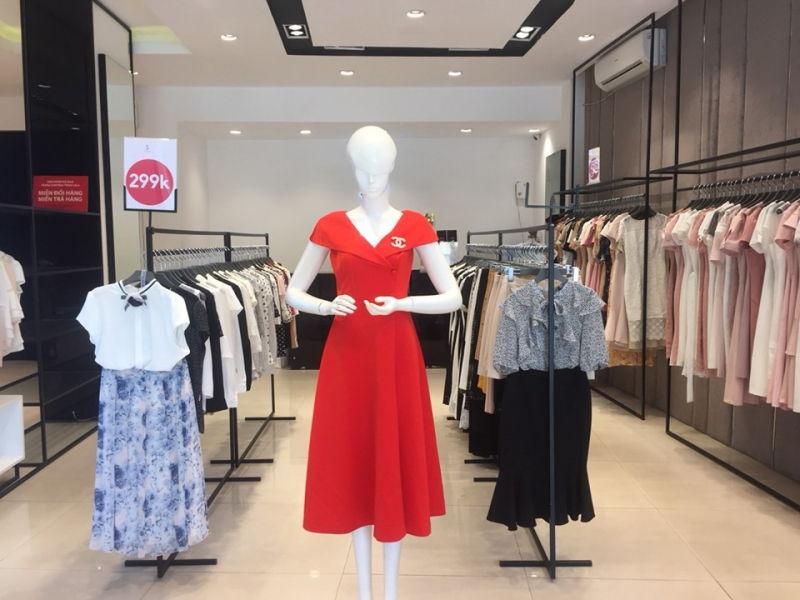 Sohee Fashion