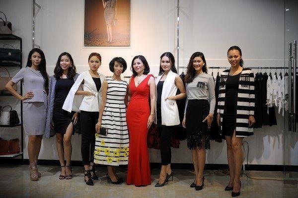 Thời Trang Công sở Bella Moda