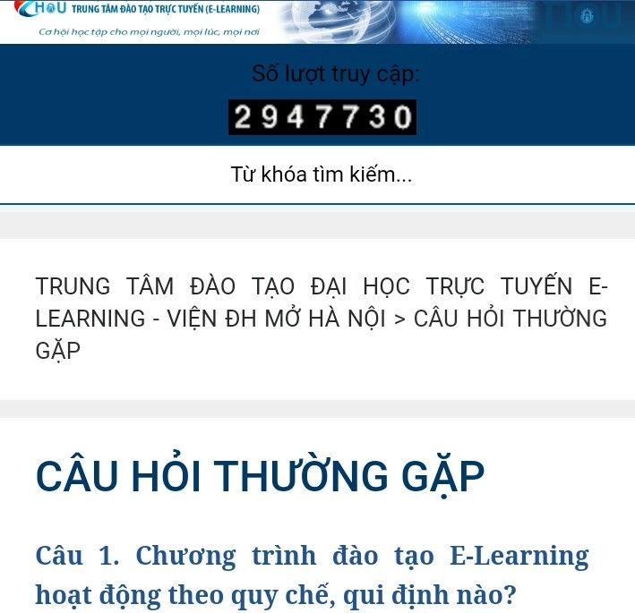 Trung tâm giáo dục thường xuyên Đồng Nai