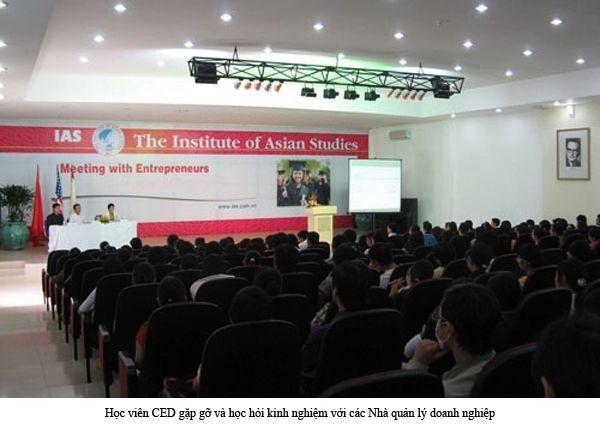 Viện nghiên cứu Châu Á