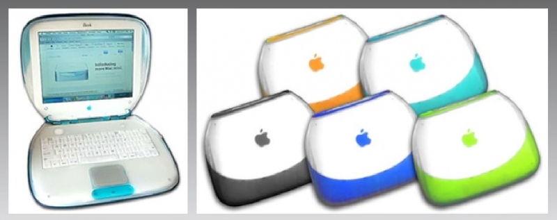 Apple iBook G3 (1999)