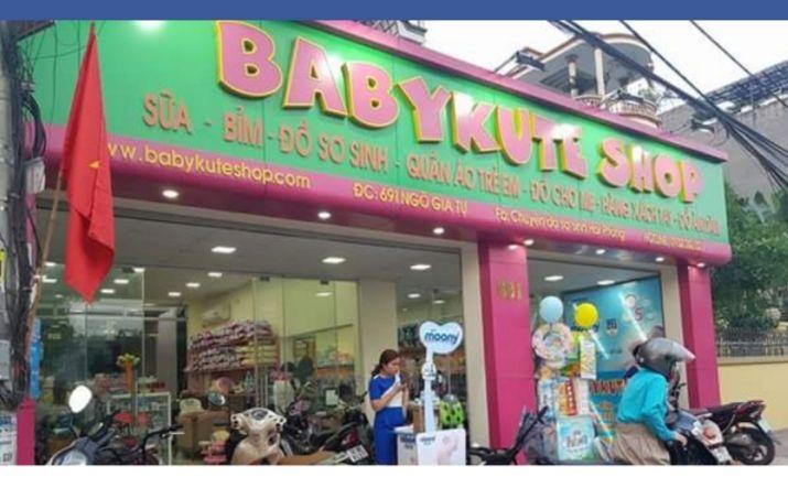 BabyKute Shop