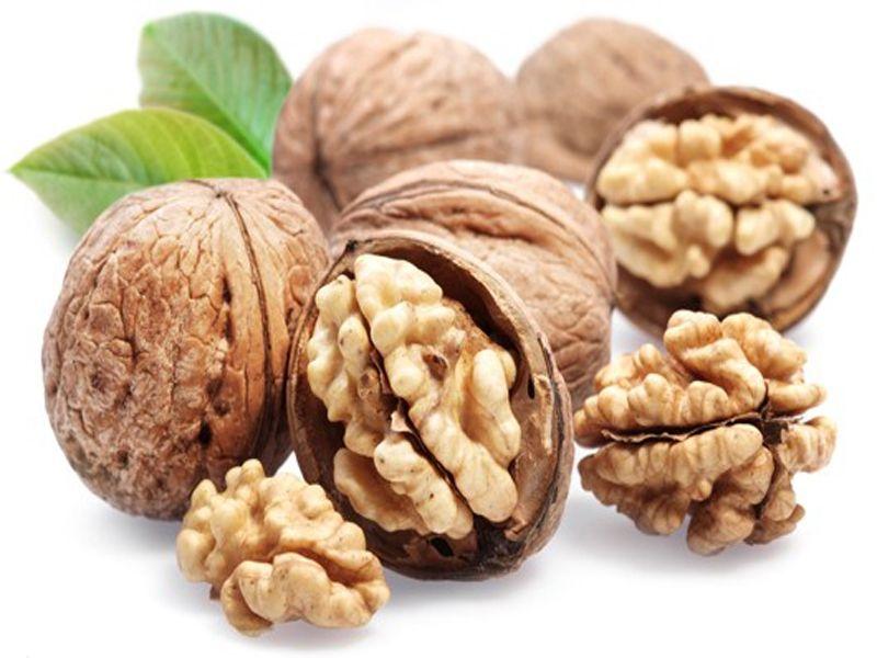 Các loại hạt (đậu, đỗ, hạt dẻ, hạnh nhân, lạc,)