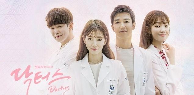 Chuyện Tình Bác Sĩ - Doctors