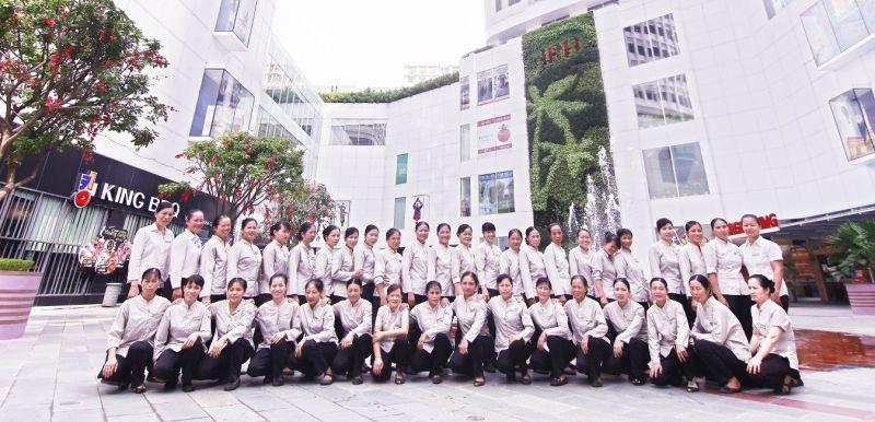Công ty Dịch vụ quốc tế chị em Mai - MSSI