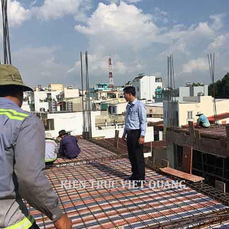 Công ty TNHH Kiến Trúc Việt Quang