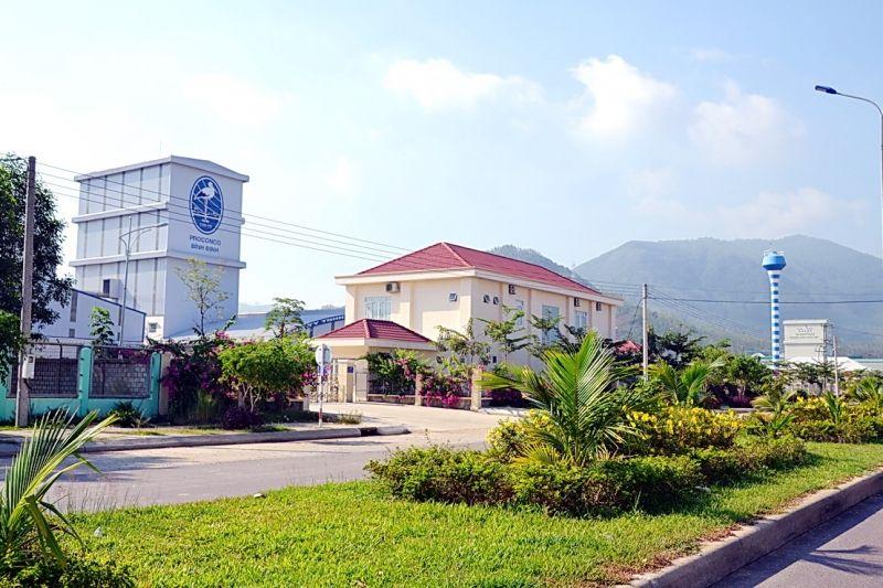 Công ty trách nhiệm hữu hạn một thành viên Con Cò Bình Định